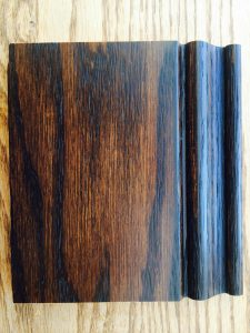Tobacco Wood Sample