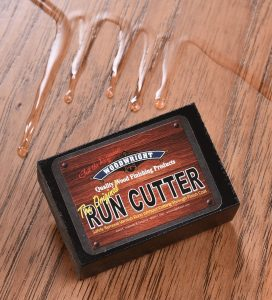 The Original Run Cutter
